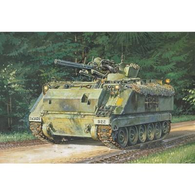 Maquette Char: M163 Vulcan - Italeri-7066