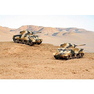 M4A2 Sherman - Italeri-7511