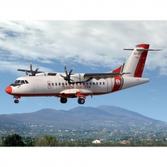 Maquette avion : ATR 42-500