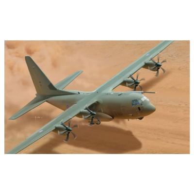 Maquette avion : C-130J C5 Hercules - Italeri-2746