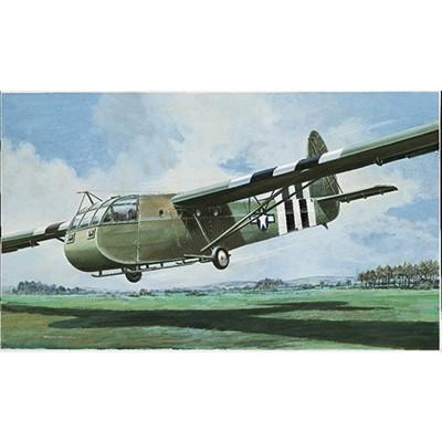 Maquette avion : CG-4A Waco - Italeri-1118
