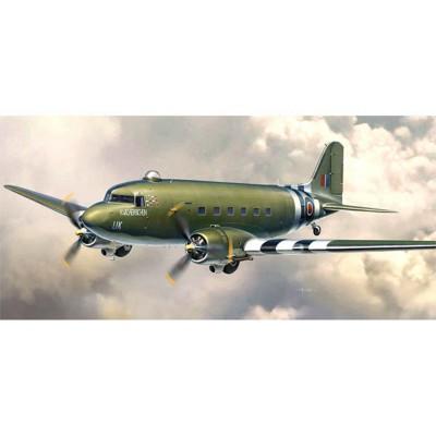 Maquette avion : Dakota Mk.III - Italeri-1338