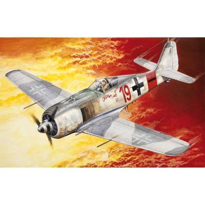 Maquette avion : Fw190A-8/F-8 - Italeri-70392