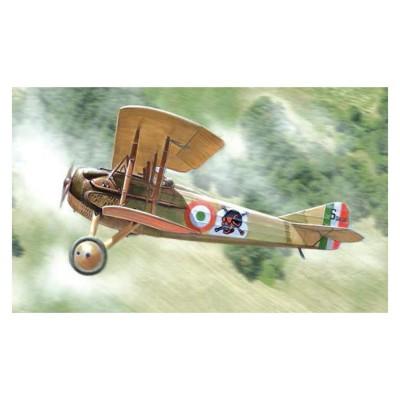 Maquette avion : Spad XIII - Italeri-1366