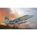 Maquette Avion Militaire : F-104C Starfighter