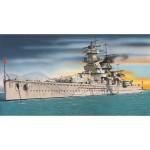 Maquette bateau : Admiral Graf Spee
