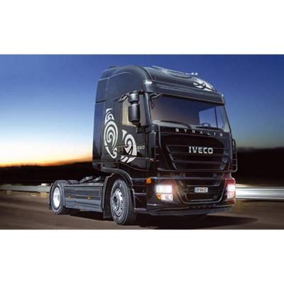 Maquette camion : IVECO Stralis - Italeri-3869