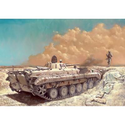 Maquette char : BMP-1 - Italeri-6520