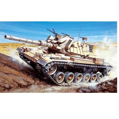 Maquette char : M60 Blazer - Italeri-6391