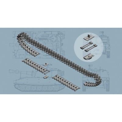 Maquette Chenilles M108/M109 - Italeri-6515