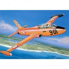 Maquette avion: MB-326
