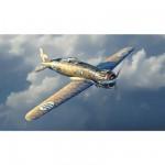 Maquette avion: MC.200 Saetta 2a serie