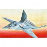 Maquette avion: Mig 37B Ferret E