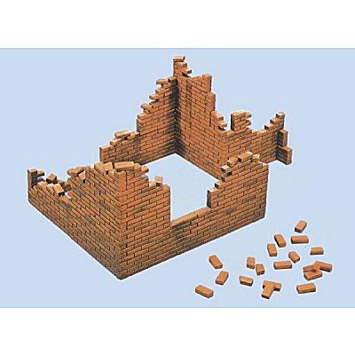 Maquette murs en brique - Italeri-405
