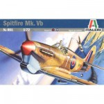 Maquette avion: P-51 Mustang I Razorback