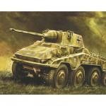 Maquette Sd.Kfz.234/2 Puma