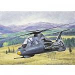 Maquette hélicoptère: RAH-66 Comanche