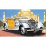 Maquette voiture: Rolls Royce Phantom II