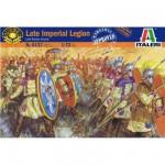 Figurines Romains : Légion impériale