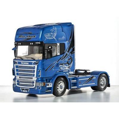 Maquette Camion: Scania R620 Requin bleu - Italeri-3873