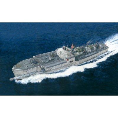 Maquette bateau: Schnellboot Typ S-100 - Italeri-5603