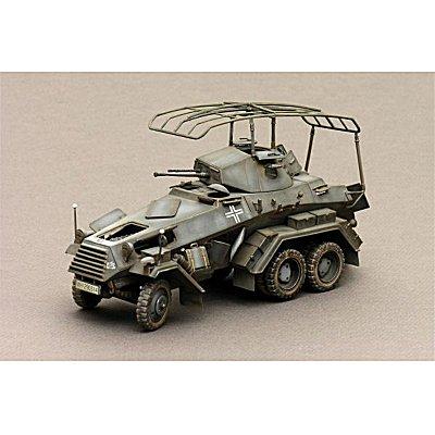 Maquette Sd. Kfz. 6 Rad - Italeri-6445