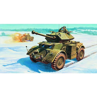 Maquette Staghound Mk.III - Italeri-6478