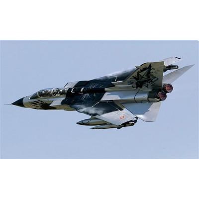 Maquette avion: Tornado IDS - Black Panthers - Italeri-2668