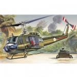 Maquette hélicoptère: UH-1D Iroquois