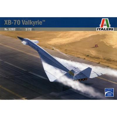 Maquette avion: XB-70 Valkyrie - Italeri-1282