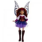 Poupée Mannequin deluxe Disney Fairies : Zarina