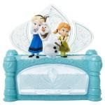 Boîte à bijoux musicale La Reine des Neiges Frozen