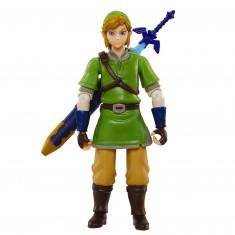 Figurine Nintendo Zelda 10 cm avec accessoire mystère : Link