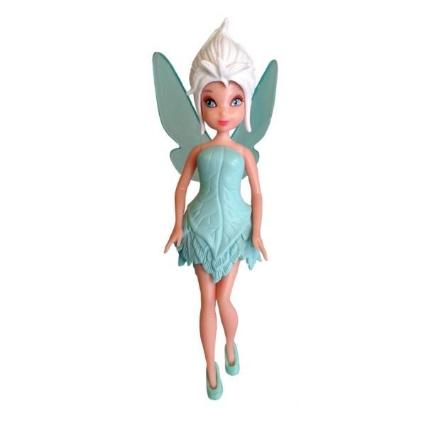 mini poup e disney fairies 11 cm f e cristal jeux et jouets jakks pacific avenue des jeux. Black Bedroom Furniture Sets. Home Design Ideas