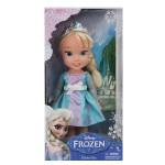 Poupée 33 cm La Reine des Neiges (Frozen) : Elsa