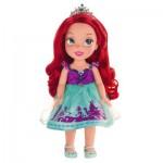 Poupée Princesses Disney enfants 38 cm : Ariel