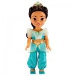 Poupée Princesses Disney enfants 38 cm : Jasmine