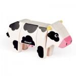 Animal kit à assembler : Vache