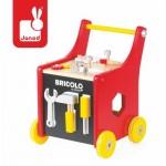 Chariot magnétique Bricolo Redmaster