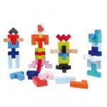Cubes Géometrix 50 cubes