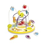 Looping - Puzzle fruits et légumes