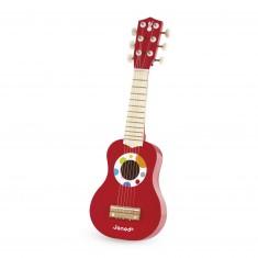 Ma première Guitare Confetti en bois