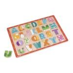 Puzzle Alphabet Chatons