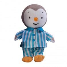 Peluche T'Choupi 19 cm : Pyjama