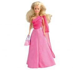 Robes de soirée pour poupées mannequin Jenny
