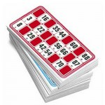 96 cartes de loto