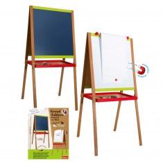 tableaux noirs et blancs magasin de jouets pour enfants. Black Bedroom Furniture Sets. Home Design Ideas