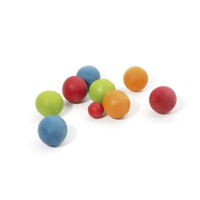 jeu de boules en bois jeux et jouets jeujura avenue des jeux. Black Bedroom Furniture Sets. Home Design Ideas