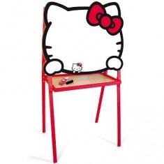Tableau créatif feutre et craie Hello Kitty