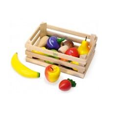 Fruits, légumes et accessoires de cuisine